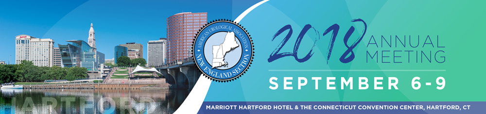 NEAUA 2018 Annual Meeting, September 6-8, 2018, Marriott Hartford Hotel & The Connecticut Convention Center, Hartford, Connecticut